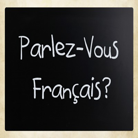French Conversation - Semester 2